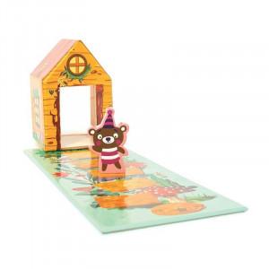 Joc - Primul tort al ursuletului
