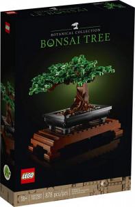 LEGO BONSAI 10281
