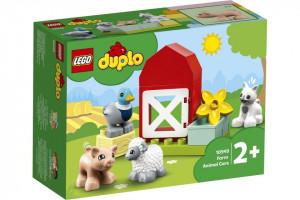 LEGO DUPLO INGRIJIREA ANIMALELOR DE FERMA 10949