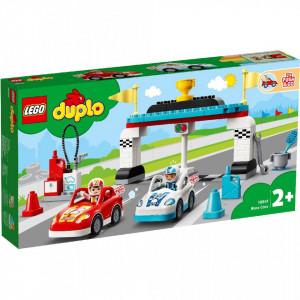 LEGO DUPLO TOWN MASINI DE CURSE 10947