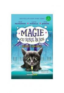 Magie cu susul în jos - Vol. 2 Bucluc & balamuc