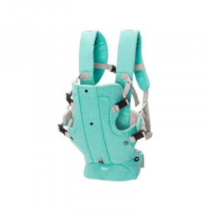 Marsupiu WALK 3-24 luni Mint Green Fillikid
