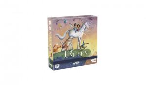 Micro-Puzzle Unicorn