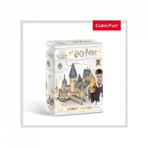 PUZZLE 3D HARRY POTTER-SALA PRINCIPALA 187 PIESE