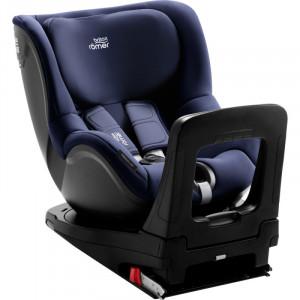Scaun auto Dualfix M I-size Moonlight blue Britax-Romer