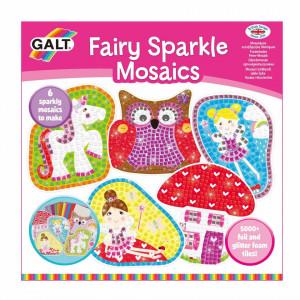 Set creativ - Mozaic Fairy Friends