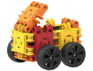 Set de construit Clicformers-Basic 30 piese