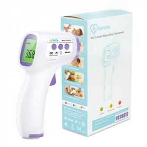 Termometru digital fara contact cu infrarosu