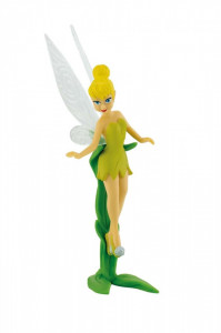 Tinker Bell - Personaj Fairies
