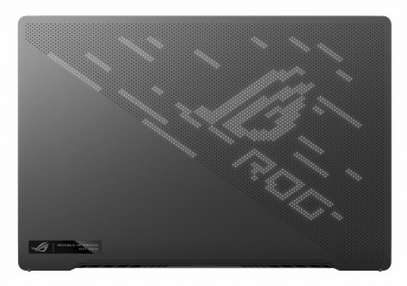 Laptop Gaming ASUS ROG Zephyrus G14 GA401QM-K2040, 14-inch, WQHD (2560 x 1440) 16:9, Anti-glare display, IPS-level Panel, AMD Ryzen™ 9 5900HS Processor 3.1 GHz (16M Cache, up to 4.5 GHz), NVIDIA® GeForce RTX™ 3060 Laptop GPU, With ROG Boost up to 1382MHz