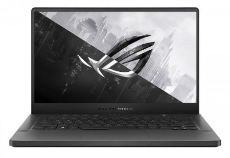 Laptop Gaming ASUS ROG Zephyrus G14 GA401QH-BM019, 14-inch, FHD (1920 x 1080) 16:9, Anti-glare display, IPS-level, AMD Ryzen™ 7 5800HS Processor 3.0 GHz (16M Cache, up to 4.3 GHz), NVIDIA® GeForce GTX™ 1650, 8GB DDR4 on board, 512GB M.2 NVMe™ PCIe® 3.0 SS