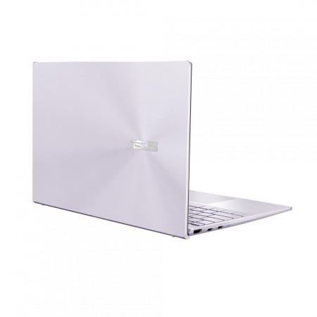 UltraBook ASUS ZenBook UX425EA-BM065T, 14.0-inch, FHD (1920 x 1080) 16:9, Anti-glare display, IPS-level Panel, Intel® Core™ i7-1165G7 Processor 2.8 GHz (12M Cache, up to 4.7 GHz, 4 cores), Intel Iris Xᵉ Graphics (available for 11th Gen Intel® Core™ i5/i7