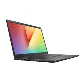 Laptop ASUS VivoBook K413JA-EB534, 14.0-inch, FHD (1920 x 1080) 16:9, Anti-glare display, IPS-level Panel, Intel® Core™ i5-1035G1 Processor 1.0 GHz (6M Cache, up to 3.6 GHz, 4 cores), Intel® UHD Graphics, 8GB DDR4 on board, 512GB M.2 NVMe™ PCIe® 3.0 SSD,