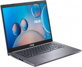 Laptop ASUS X415EA-EB193, 14.0-inch, FHD (1920 x 1080) 16:9, Anti-glare display, IPS-level Panel, Intel® Core™ i3-1115G4 Processor 3.0 GHz (6M Cache, up to 4.1 GHz, 2 cores), Intel® UHD Graphics, 4GB DDR4 on board + 4GB DDR4 SO-DIMM, 256GB M.2 NVMe™ PCIe®