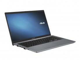 Laptop Business ASUS ExpertBook P3540FA-BR1317, 15.6-inch, HD (1366 x 768) 16:9, LCD, Anti-glare display, Intel® Core™ i3-8145U Processor 2.1 GHz (4M Cache, up to 3.9 GHz, 2 cores), Intel® UHD Graphics 620, 8GB DDR4 on board, 256GB M.2 NVMe™ PCIe® 3.0 SSD
