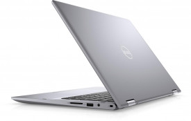 """Laptop Dell Inspiron 5406 2in1, 14.0"""" FHD, Touch, i7-1165G7, 8GB, 512GB SSD, GeForce MX330, W10 Home"""