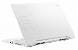 Laptop Gaming ASUS TUF Dash F15 FX516PE-HN020, 15.6-inch, FHD (1920 x 1080) 16:9, Anti-glare display, Value IPS-level Panel, Intel® Core™ i7- 11370H Processor 3.3 GHz, 4 cores (12M Cache, up to 4.8GHz), NVIDIA® GeForce RTX™ 3050 Ti Laptop GPU, 8GB DDR4 on