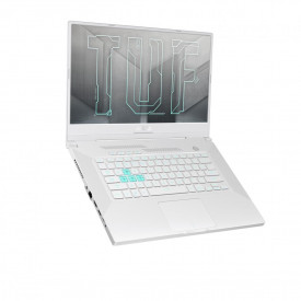 Laptop Gaming ASUS TUF Dash F15 FX516PR-HN032, 15.6-inch, FHD (1920 x 1080) 16:9, Anti-glare display, Value IPS-level, Intel® Core™ i7-11370H Processor 3.3 GHz (12M Cache, up to 4.8 GHz, 4 cores), NVIDIA® GeForce RTX™ 3070 Laptop GPU, With ROG Boost up to