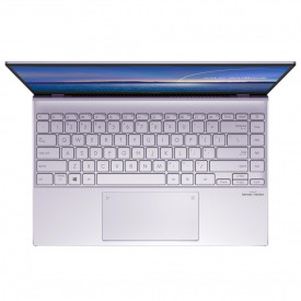 UltraBook ASUS ZenBook UX425EA-KI469T, 14.0-inch, FHD (1920 x 1080) 16:9, Anti-glare display, IPS-level Panel, Intel® Core™ i7-1165G7 Processor 2.8 GHz (12M Cache, up to 4.7 GHz, 4 cores), Intel Iris Xᵉ Graphics (available for 11th Gen Intel® Core™ i5/i7
