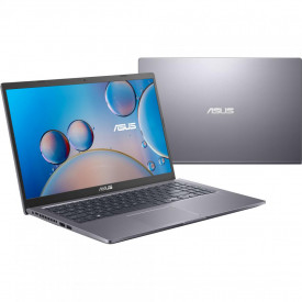 Laptop ASUS X515EA-BQ1104, 15.6-inch, FHD (1920 x 1080) 16:9, Anti-glare display, IPS-level Panel, Intel® Core™ i3-1115G4 Processor 3.0 GHz (6M Cache, up to 4.1 GHz, 2 cores), Intel® UHD Graphics, 4GB DDR4 on board + 4GB DDR4 SO-DIMM, 256GB M.2 NVMe™ PCIe