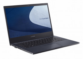 Laptop Business ASUS ExpertBook P2451FA-EB1385R, 14.0-inch, FHD (1920 x 1080) 16:9, LCD, Anti-glare display, IPS-level Panel, Intel® Core™ i5- 10210U Processor 1.6 GHz (6M Cache, up to 4.2 GHz, 4 cores), Intel® UHD Graphics, 8GB DDR4 SO-DIMM, 512GB M.2 NV