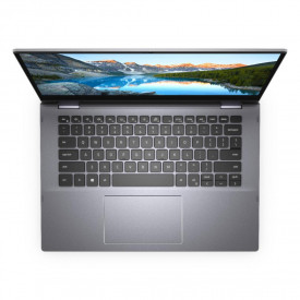 """Laptop Dell Inspiron 5406 2in1, 14.0"""" FHD, Touch, i5-1135G7, 8GB, 512GB SSD, Intel Iris Xe Graphics, W10 Home"""