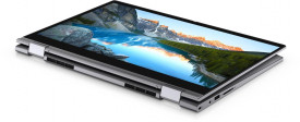 Laptop Dell Inspiron 5406 2in1, 14.0'' FHD, Touch, i7-1165G7, 8GB, 512GB SSD, Intel Iris Xe Graphic, W10 Home