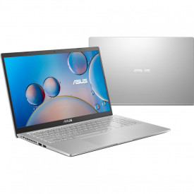 UltraBook ASUS VivoBook X515JA-BQ182, 15.6-inch, FHD (1920 x 1080) 16:9, Anti-glare display, IPS-level Panel, Intel® Core™ i5-1035G1 Processor 1.0 GHz (6M Cache, up to 3.6 GHz, 4 cores), Intel® UHD Graphics, 8GB DDR4 on board, 512GB M.2 NVMe™ PCIe® 3.0 SS