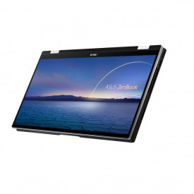 UltraBook ASUS ZenBook Flip 15 UX564PH-EZ003R, 15.6-inch, Touch screen, FHD (1920 x 1080) 16:9, Glossy display, IPS-level Panel, Intel® Core™ i7-11370H Processor 3.3 GHz (12M Cache, up to 4.8 GHz, 4 cores), Intel® Iris Xe Graphics, 16GB DDR4 on board, 1TB