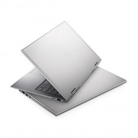 """Laptop Dell Inspiron 5410 2in1, 14.0"""" FHD, i5-1135G7, 8GB, 512GB SSD, Intel Iris Xe Graphics, W10 Home"""