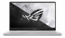 Laptop Gaming ASUS ROG Zephyrus G14 GA401QM-K2009T, 14-inch, WQHD (2560 x 1440) 16:9, Anti-glare display, IPS-level Panel, AMD Ryzen™ 9 5900HS Processor 3.1 GHz (16M Cache, up to 4.5 GHz), NVIDIA® GeForce RTX™ 3060 Laptop GPU, With ROG Boost up to 1382MHz