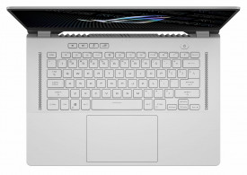 Laptop Gaming ASUS ROG Zephyrus G15 GA503QS-HQ003, 15.6-inch, WQHD (2560 x 1440) 16:9, Anti-glare display, IPS-level Panel, AMD Ryzen™ 9 5900HS Processor 3.1 GHz (16M Cache, up to 4.5 GHz), NVIDIA® GeForce RTX™ 3080 Laptop GPU, With ROG Boost up to 1345MH