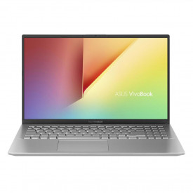 Lapto ASUS VivoBook S512JA-EJ521T_TR, 15.6-inch, FHD (1920 x 1080) 16:9, Anti-Glare display, IPS-level Panel, Intel(R) Core(T) i5-1035G1 Processor 1.0 GHz (6M Cache, up to 3.6 GHz, 4 cores), Intel(R) UHD Graphics, 4GB DDR4 SO-DIMM, 256GB M.2 NVMe(T) PCIe(