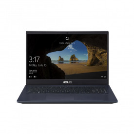 Laptop ASUS X571GT-HN1039, 15.6-inch, FHD (1920 x 1080) 16:9, Anti-glare display, IPS-level Panel, Intel® Core™ i5-9300H Processor 2.4 GHz (8M Cache, up to 4.1 GHz, 4 cores), Intel® UHD Graphics 630, 8GB DDR4 on board, 512GB M.2 NVMe™ PCIe® 3.0 SSD, Wi-Fi