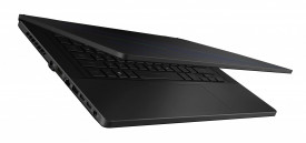 Laptop Gaming ASUS ROG Zephyrus M16 GU603HM-K8024T, 16-inch, WQXGA (2560 x 1600) 16:10, Anti-glare display, IPS-level Panel, Intel® Core™ i9-11900H Processor 2.5 GHz (24M Cache, up to 4.9 GHz, 8 Cores), NVIDIA® GeForce RTX™ 3060 Laptop GPU, With ROG Boost