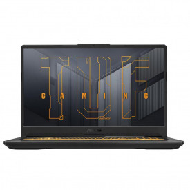Laptop Gaming ASUS TUF Gaming F17 FX706HM-HX006, 17.3-inch, FHD (1920 x 1080) 16:9, Anti-glare display, Value IPS-level, Intel® Core™ i9-11900H Processor 2.5 GHz (24M Cache, up to 4.9 GHz, 8 Cores), NVIDIA® GeForce RTX™ 3060 Laptop GPU, Up to 1630MHz at 9
