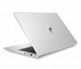Laptop HP EliteBook 840 G8, 14 inch IPS FHD Image Recognition Sure View 1000 nits (1920 x 1080), Intel Core i7-1165G7 Quad Core ( 2.8GHz, up to 4.7GHz, 12MB), video integrat Intel Iris X Graphics, RAM 16GB DDR4 3200Mhz (1x16GB), SSD 512GB PCIe NVMe, no OD