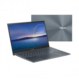 UltraBook ASUS ZenBook 14 UX425EA-KI501, 14.0-inch, FHD (1920 x 1080) 16:9, Anti-glare display, IPS-level, Intel® Core™ i5-1135G7 Processor 2.4 GHz (8M Cache, up to 4.2 GHz, 4 cores), Intel Iris Xᵉ Graphics (available for 11th Gen Intel® Core™ i5/i7 with