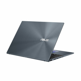 UltraBook ASUS ZenBook FLIP UX5400EA-KN027R, 14.0-inch, Touch screen, WQXGA+ (2880 x 1800) 16:10, OLED, Glossy display, Intel® Core™ i7-1165G7 Processor 2.8 GHz (12M Cache, up to 4.7 GHz, 4 cores), Intel Iris Xᵉ Graphics (available for 11th Gen Intel® Cor
