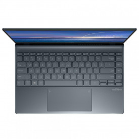 UltraBook ASUS ZenBook UM425UA-HM011T, 14-inch, FHD (1920 x 1080) 16:9, Anti-Glare display, IPS-level Panel, AMD Ryzen(T) 5 5500U Processor 2.1GHz(3M Cache, up to 3.95GHz, 6 cores), AMD Radeon(T) R5 Graphics, 8GB LPDDR4X on board, 512GB M.2 NVMe(T) PCIe(R