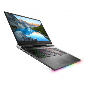 """Laptop Dell Inspiron Gaming 7700 G7, 17.3"""" FHD, I7-10750H, 16GB, 512GB SSD, GeForce RTX 2060, W10 Home"""