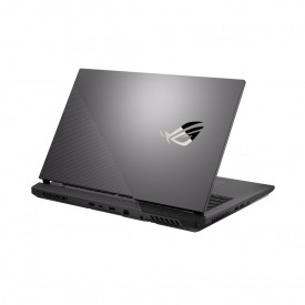 Laptop Gaming ASUS ROG Strix G17 G713IE-HX004, 17.3-inch, FHD (1920 x 1080) 16:9, Anti-glare display, Value IPS-level, AMD Ryzen™ 7 4800H Processor 2.9 GHz (8M Cache, up to 4.2 GHz), NVIDIA® GeForce RTX™ 3050 Ti Laptop GPU, With ROG Boost up to 1795MHz at