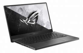 Laptop Gaming ASUS ROG Zephyrus G14 GA401QM-K2231, 14-inch, WQHD (2560 x 1440) 16:9, Anti-glare display, IPS-level Panel, AMD Ryzen™ 9 5900HS Processor 3.1 GHz (16M Cache, up to 4.5 GHz), NVIDIA® GeForce RTX™ 3060 Laptop GPU, With ROG Boost up to 1382MHz