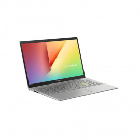 Laptop ASUS Vivobook K513EA-L11369, 15.6-inch, FHD (1920 x 1080) 16:9, OLED, Glossy display, Intel® Core™ i7-1165G7 Processor 2.8 GHz (12M Cache, up to 4.7 GHz, 4 cores), Intel Iris Xᵉ Graphics (available for 11th Gen Intel® Core™ i5/i7 with dual channel