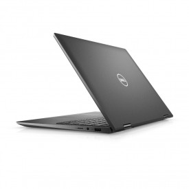 """Laptop Dell Inspiron 7306 2in1 13.3"""" UHD (3840 x 2160), Touch, i7-1165G7, 16GB, 512GB SSD, Pen, W10 Home, Black"""