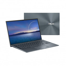 UltraBook ASUS ZenBook 14 UX435EA-K9085T, 14.0-inch, FHD (1920 x 1080) 16:9, Anti-glare display, IPS-level Panel, Intel® Core™ i7-1165G7 Processor 2.8 GHz (12M Cache, up to 4.7 GHz, 4 cores), Intel Iris Xᵉ Graphics (available for 11th Gen Intel® Core™ i5/