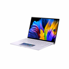UltraBook ASUS ZenBook FLIP UX5400EA-KM018R, 14.0-inch, WQXGA+ (2880 x 1800) 16:10, OLED, Glossy display, Intel® Core™ i7-1165G7 Processor 2.8 GHz (12M Cache, up to 4.7 GHz, 4 cores), Intel Iris Xᵉ Graphics (available for 11th Gen Intel® Core™ i5/i7 with