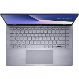 UltraBook ASUS ZenBook UM433IQ-A5024, 14.0-inch, FHD (1920 x 1080) 16:9, Anti-glare display, IPS-level Panel, AMD Ryzen™ 5 4500U Processor 2.3 GHz (8M Cache, up to 4.0 GHz, 6 cores), NVIDIA® GeForce® MX350, 8GB LPDDR4X on board, 512GB M.2 NVMe™ PCIe® 3.0