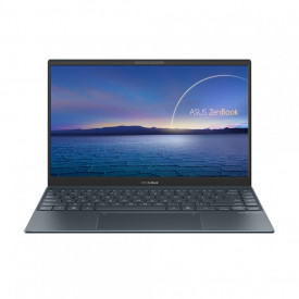 UltraBook ASUS ZenBook UX325EA-KG257, 13.3-inch, FHD (1920 x 1080) 16:9, OLED, Glossy display, Intel® Core™ i7-1165G7 Processor 2.8 GHz (12M Cache, up to 4.7 GHz, 4 cores), Intel Iris Xᵉ Graphics (available for 11th Gen Intel® Core™ i5/i7 with dual channe