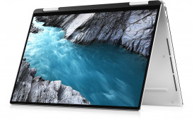 """Ultrabook Dell XPS 13 9310 2in1, Touch, 13.4"""" FHD+ (1920 x 1200), i7-1165G7, 16GB, 512GB SSD, Intel Iris Xe Graphics, W10 Pro"""